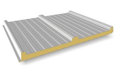 Panel sandwich tejado cubierta fachada agropanel for Cotizacion aluminio argentina